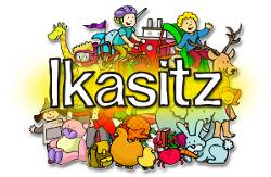 Ikasitz